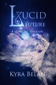 Luci Future cover